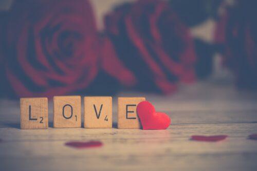 恋 恋愛 love