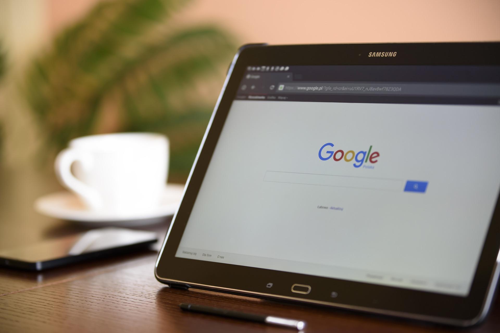 Google イースターエッグ