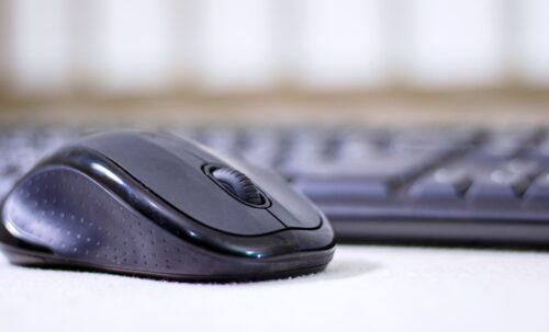 マウス 有線 無線